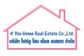 4You Home Real Estate Co.,Ltd.