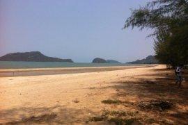 Land for sale in Sam Roi Yot, Prachuap Khiri Khan