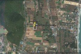 Land for sale in Pak Nam Pran, Pran Buri