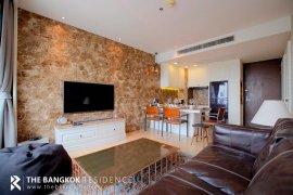 2 bedroom condo for sale in Siri @ Sukhumvit 38 near BTS Thong Lo