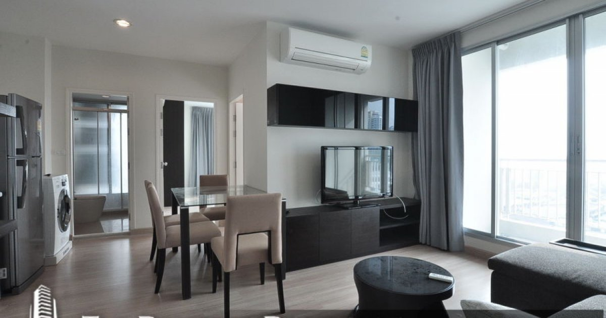 bed condo for rent in life ladprao 18 25 000 1885164