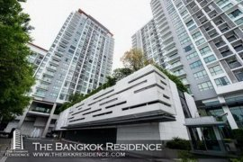 2 bedroom condo for rent in The Room Sukhumvit 62 near BTS Punnawithi