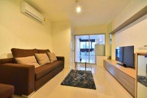 1 bedroom condo for rent in Aspire Sukhumvit 48
