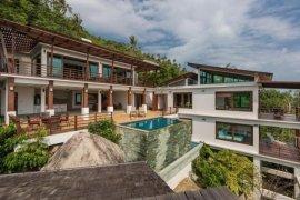 3 bedroom villa for sale in Maret, Ko Samui