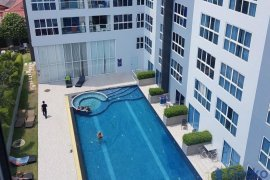 1 bedroom condo for sale in South Pattaya, Pattaya