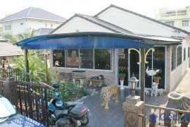 2 bedroom house for sale in Bang Sare, Sattahip