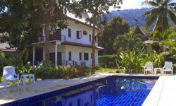 3 bedroom house for sale in Ko Chang, Trat
