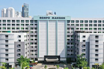 Rompo Mansion