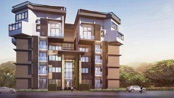 Himma Garden Condominium