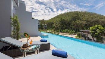 Patong Bay Hill Resort and Spa