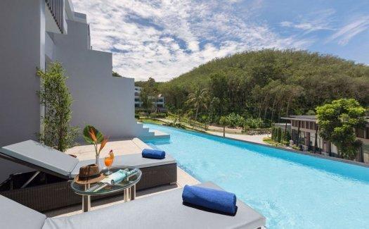 Patong Bay Hill