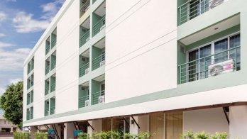 Patong Bay Residence1