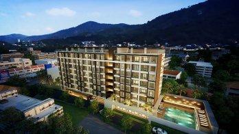 Patong Bay Residence2