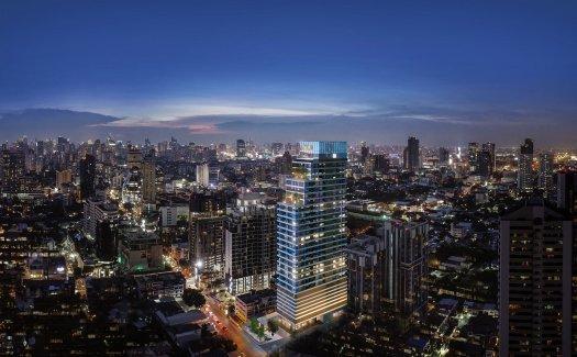 The Fine Bangkok