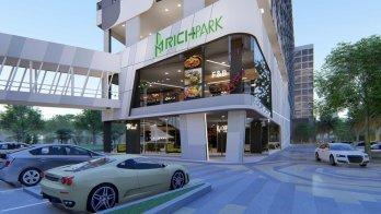 Rich Park Terminal @ Laksi