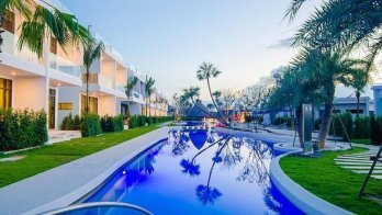 La Bua Resort & Residence HuaHin