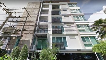The Alcove 5 Thonglor