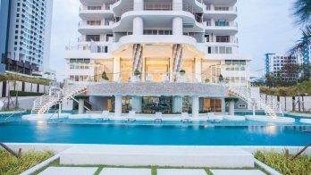 The Residences at Dream Pattaya