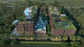 Marina Paradise Condominium