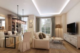 1 bedroom condo for sale in Verde Condo