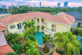 5 Bedroom Villa for Sale or Rent in Jomtien, Chonburi