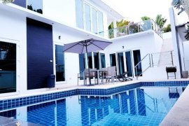 3 Bedroom Villa for Sale or Rent in Pattaya, Chonburi