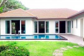 4 Bedroom Villa for sale in Pattaya, Chonburi