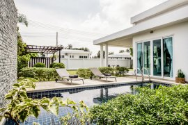 2 Bedroom Villa for sale in Na Jomtien, Chonburi