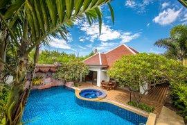 4 Bedroom Villa for rent in Jomtien, Chonburi