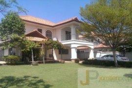 4 Bedroom House for rent in Mabprachan Lake, Chonburi