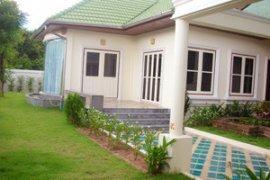 4 Bedroom House for rent in Suwattana Garden Home, Bang Lamung, Chonburi