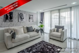1 Bedroom Condo for sale in Central Pattaya, Chonburi