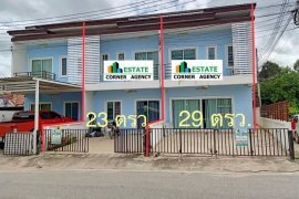 Townhouse for Sale or Rent in Pluak Daeng, Rayong