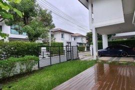 3 Bedroom House for Sale or Rent in NIRVANA BEYOND RAMA 9, Suan Luang, Bangkok near MRT Ramkhamhaeng 12