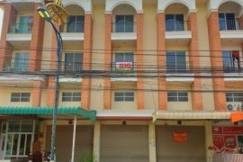 1 Bedroom Shophouse for Sale or Rent in Bang Lamung, Chonburi
