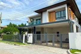 4 Bedroom House for sale in Sai Mai, Bangkok