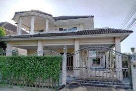 4 Bedroom House for sale in Salaya, Nakhon Pathom