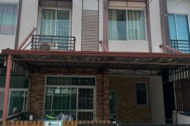 4 Bedroom Townhouse for sale in Tha Kham, Bangkok