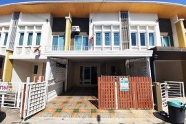 4 Bedroom Townhouse for sale in Gloden Town Watcharapol-Sukhapiban 5, O Ngoen, Bangkok