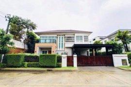 4 Bedroom House for sale in Bangkok Boulevard Ratchapruek-Rama V, Mueang Nonthaburi, Nonthaburi