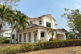 4 Bedroom House for sale in Bueng, Chonburi