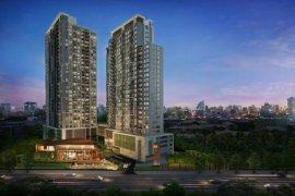 1 Bedroom Condo for sale in FUSE CHAN – SATHORN, Yan Nawa, Bangkok near BTS Surasak