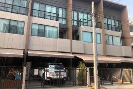 3 Bedroom Townhouse for sale in Baan Klang Muang Ladprao-Serithai, Khlong Chan, Bangkok