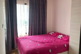 1 Bedroom Condo for sale in The Cabana, Samrong Nuea, Samut Prakan