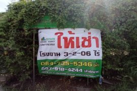 Commercial for rent in Bang Muang, Nonthaburi