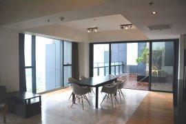 3 Bedroom Condo for rent in The Met Condominium, Thung Maha Mek, Bangkok near BTS Chong Nonsi