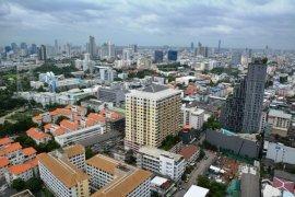 2 Bedroom Condo for sale in Bangkok near MRT Lumpini