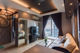1 Bedroom Condo for sale in Thru Thonglor, Bang Kapi, Bangkok