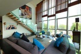 4 Bedroom Condo for sale in The River, Khlong Ton Sai, Bangkok near BTS Saphan Taksin