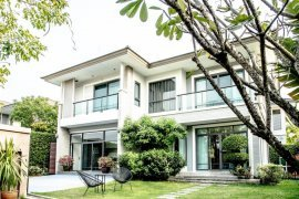 4 Bedroom House for sale in The Palm Pattanakarn, Suan Luang, Bangkok
